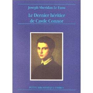 Joseph Sheridan Le Fanu 415xqk10