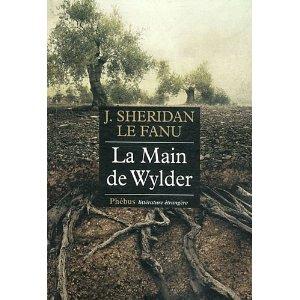 Joseph Sheridan Le Fanu 51zd6210