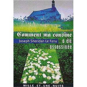 Joseph Sheridan Le Fanu 6173j910
