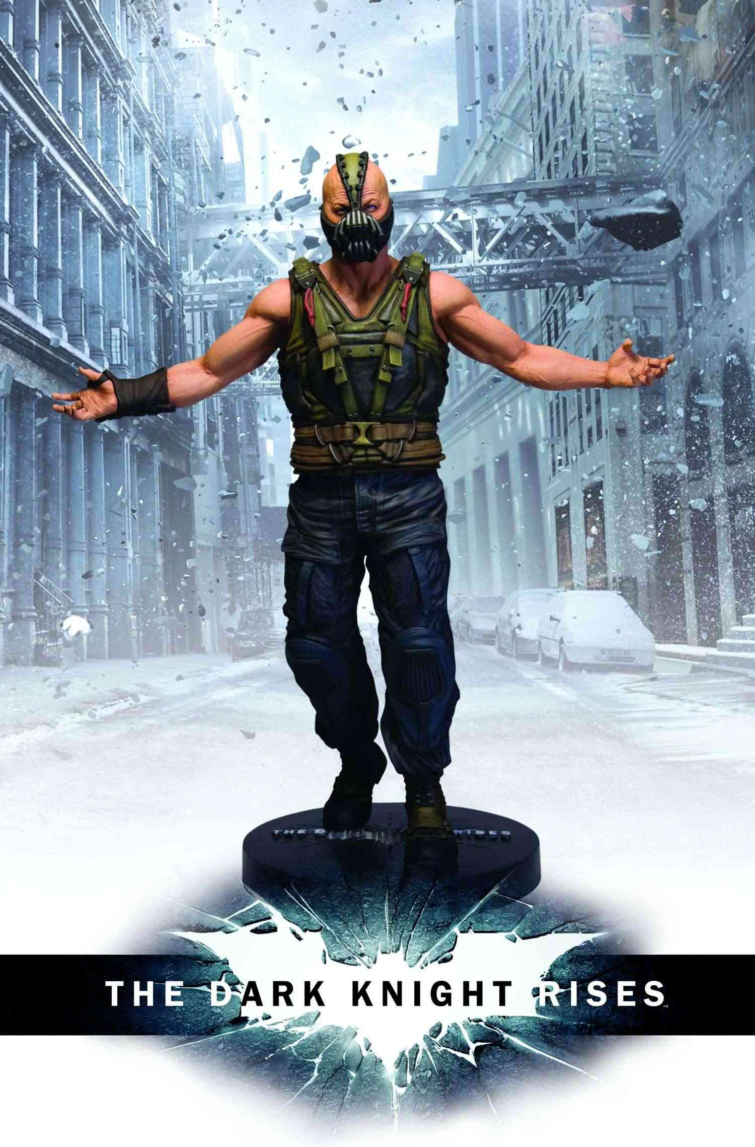 BANE THE DARK KNIGHT RISE STATUE Tdkr_b11