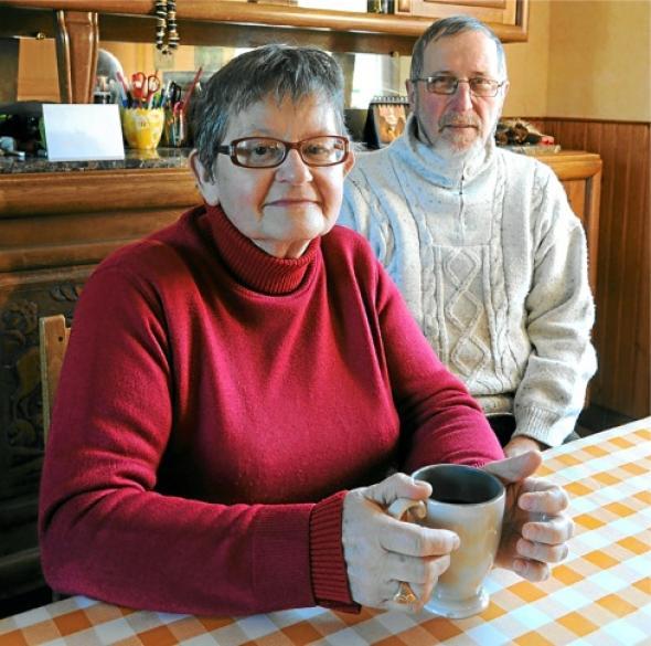 Des parents (Marie-Cécile et Jean-Paul Chenu) écrivent aux assassins de leur fils Artic223