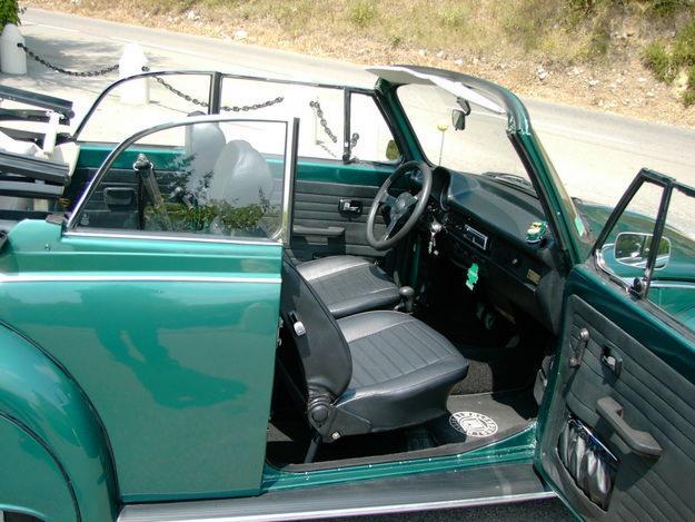 vitre ouverte ( cabriolet) 10191710