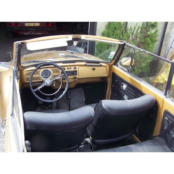 vitre ouverte ( cabriolet) Cox-1310