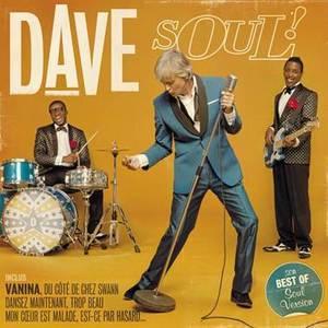 """21 novembre 2011: Duo """"Il n'y a pas de honte à être heureux"""" avec Dave 11619110"""