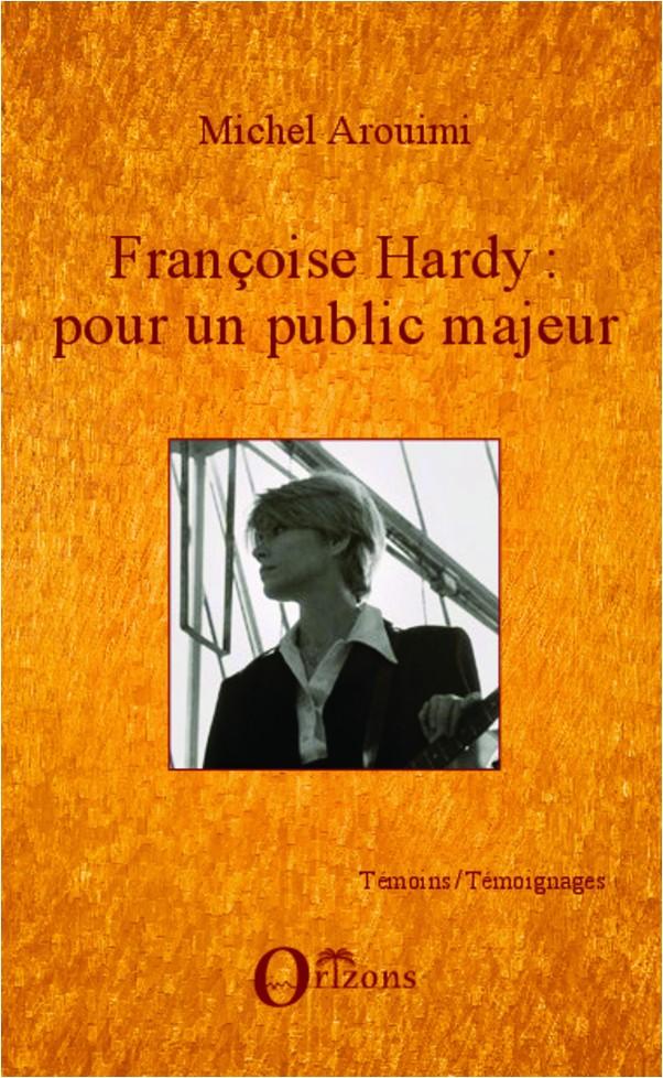 Françoise HARDY : Pour un public majeur 97822911