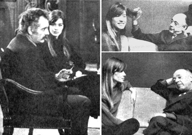 1968 - Françoise et Udo Fh_et_12