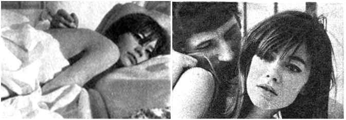 1968 - Françoise et Udo Fh_et_13