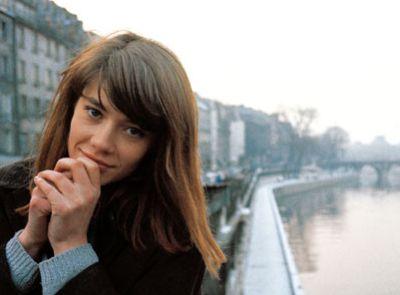 Françoise Hardy par Bernard Buffet Franco23