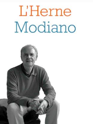 Cahier de l'Herne - Patrick Modiano Herne10
