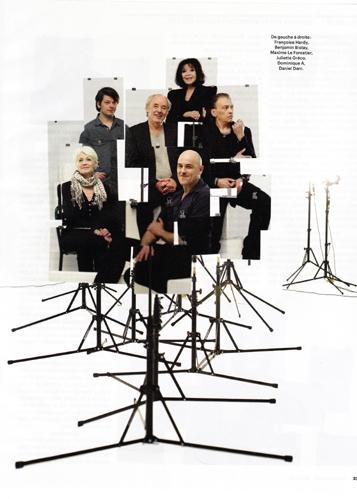 Télérama du 25 avril 2012 Talara11