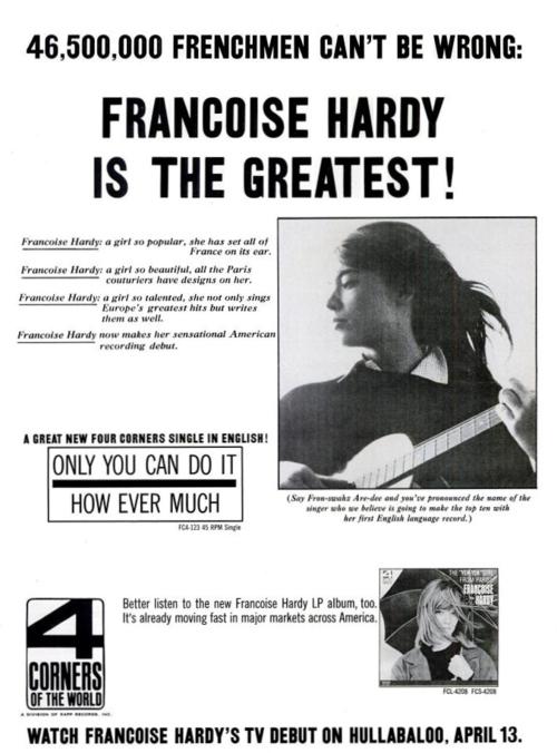 1965 - Hullabaloo Tumblr10
