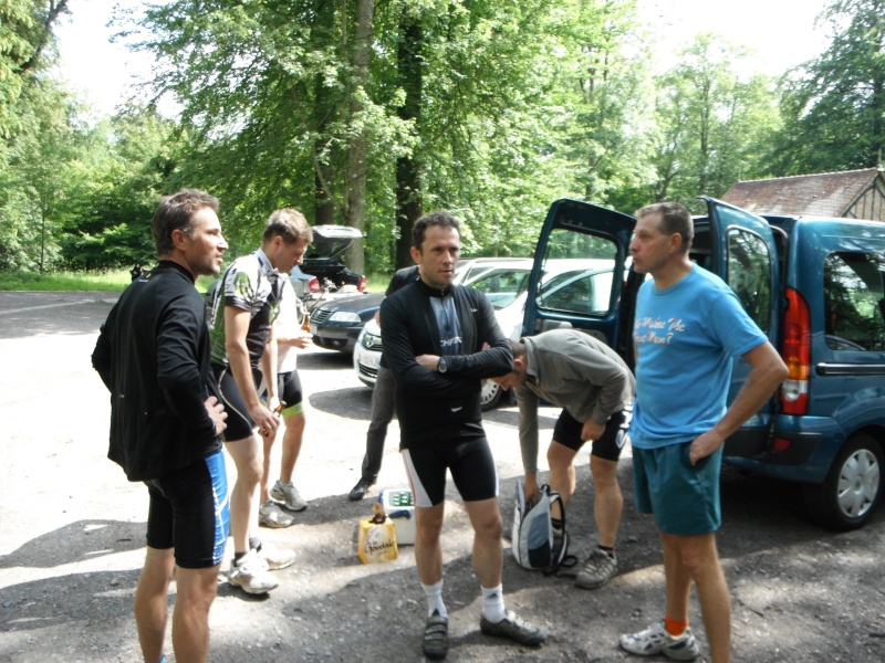 Tous les CR du WE du [30 & 31 juillet 2011]  Dscf0052