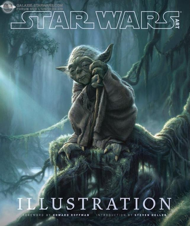 Star Wars Art: Illustrations Art0010