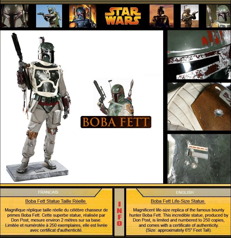LES VENTES EXCEPTIONNELLES STAR WARS - Page 3 Bobafe10