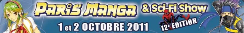 Paris Manga and Sci Fi Show - 1 et 2 Octobre 2011 Captur16