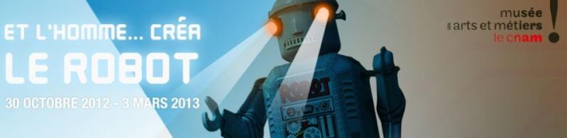 Et l'homme créa les Robots. Musée des arts et Metiers (75)  Captur41