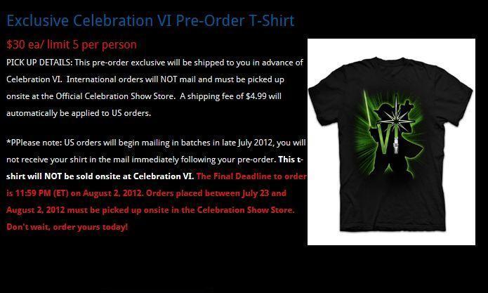 Star Wars - Celebration VI / Celebration 6 - Page 3 Celebr11