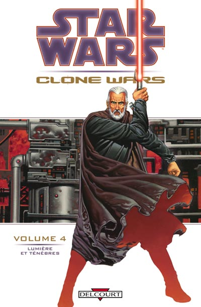 COLLECTION STAR WARS - CLONE WARS Clone_13
