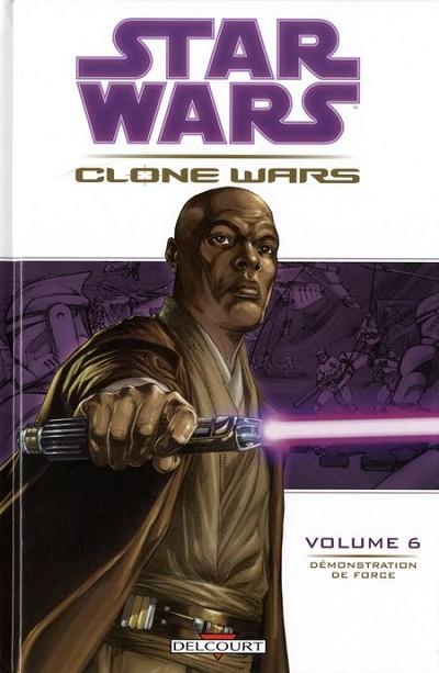 COLLECTION STAR WARS - CLONE WARS Clone_15