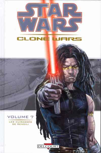 COLLECTION STAR WARS - CLONE WARS Clone_16