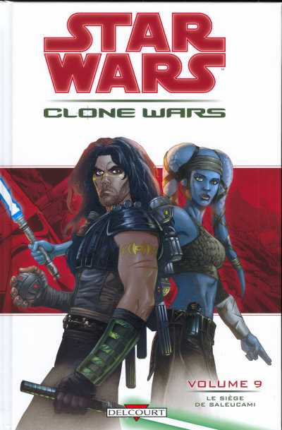 COLLECTION STAR WARS - CLONE WARS Clone_18