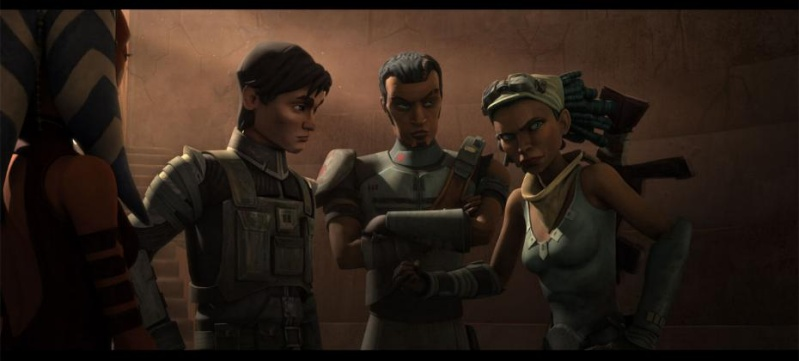 STAR WARS - THE CLONE WARS SAISON 5 EPISODES 1 - 10   Cw_s0510