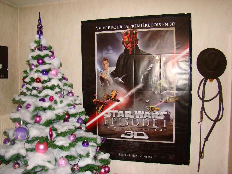 STAR WARS - 3D - News et Actualités - Page 11 Dsc07010