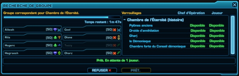 The Old Republic - News/Infos/Actualités - Page 3 Groupf10