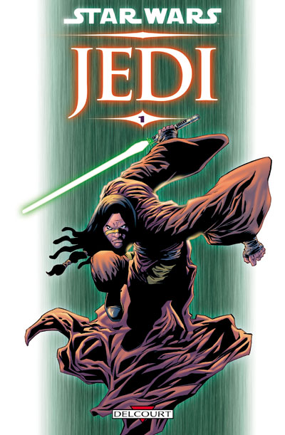 COLLECTION STAR WARS - JEDI Jedi_t10