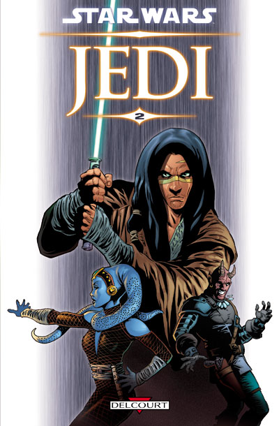 COLLECTION STAR WARS - JEDI Jedi_t11