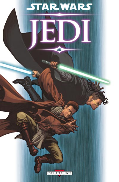 COLLECTION STAR WARS - JEDI Jedi_t13