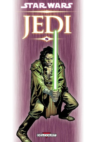 COLLECTION STAR WARS - JEDI Jedi_t14