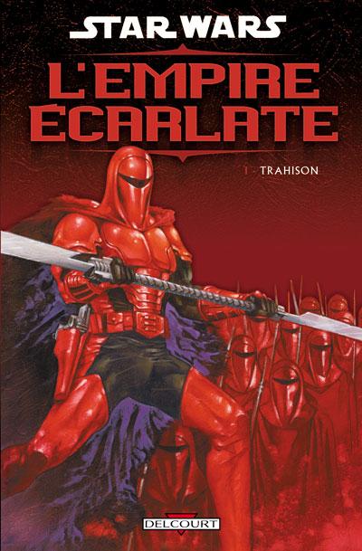 COLLECTION STAR WARS - L'EMPIRE ECARLATE L_empi13