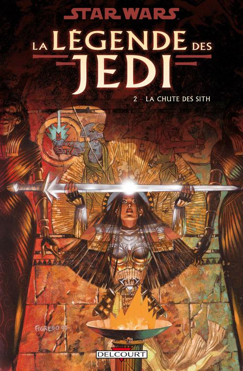 COLLECTION STAR WARS - LA LEGENDE DES JEDI La_leg11