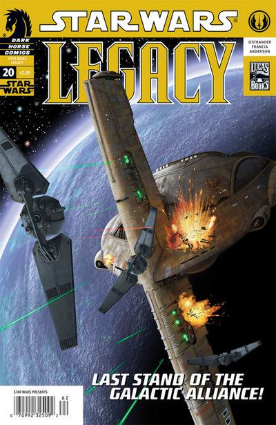 STAR WARS LEGACY - Page 3 Legacy13