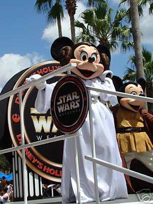 Star Wars Weekends 2008 Disney's Hollywood Studios - Page 2 Minnie10