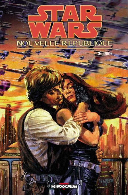 COLLECTION STAR WARS - NOUVELLE REPUBLIQUE Nouvel11
