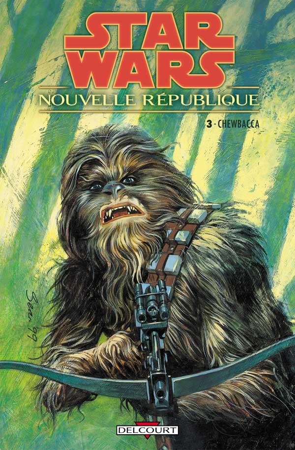 COLLECTION STAR WARS - NOUVELLE REPUBLIQUE Nouvel12