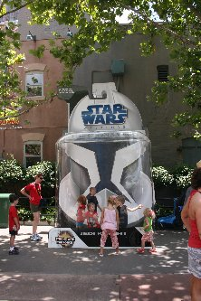 Star Wars Weekends 2008 Disney's Hollywood Studios P06-0012