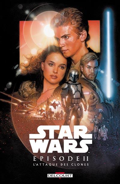 COLLECTION STAR WARS - EPISODES I-VI ET INTEGRALES Star_w11