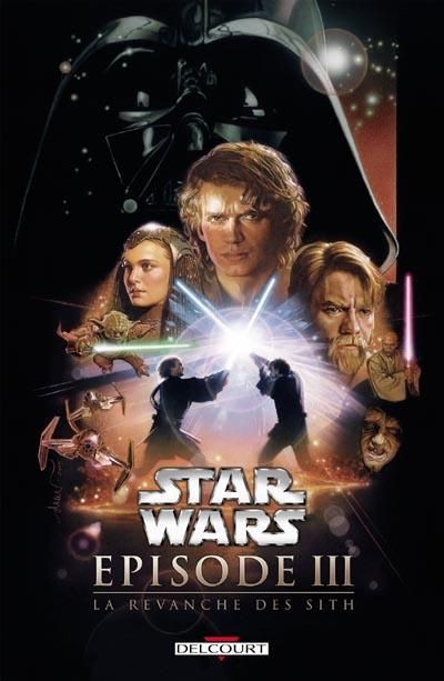 COLLECTION STAR WARS - EPISODES I-VI ET INTEGRALES Star_w12