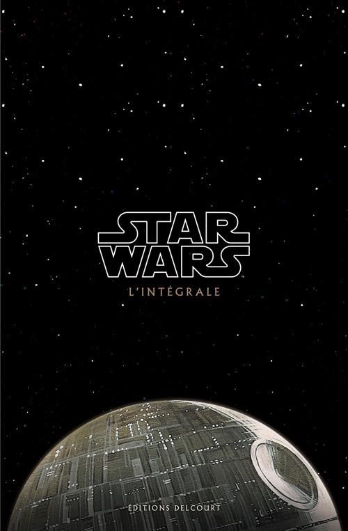 COLLECTION STAR WARS - EPISODES I-VI ET INTEGRALES Star_w14