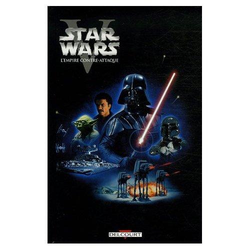 COLLECTION STAR WARS - EPISODES I-VI ET INTEGRALES Star_w15