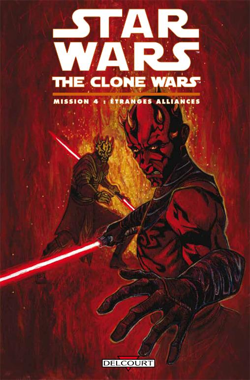 STAR WARS - THE CLONE WARS - Mission - Page 2 The_cl10