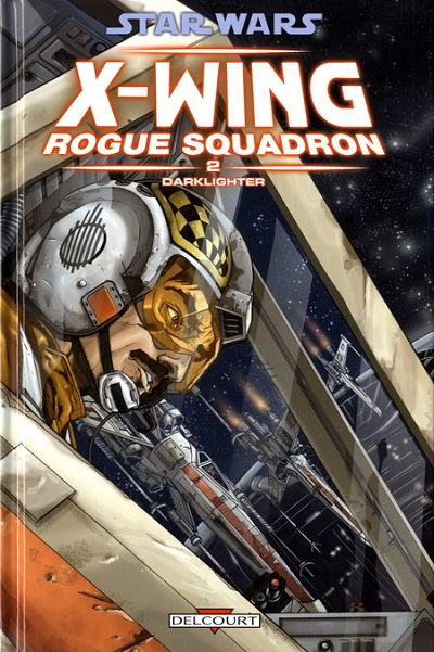 COLLECTION STAR WARS - X-WING ROGUE SQUADRON X-wing11