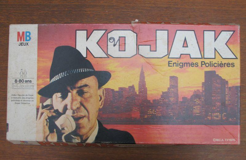 Les jeux de société vintage : rôle, stratégie, plateaux... Kojak_10