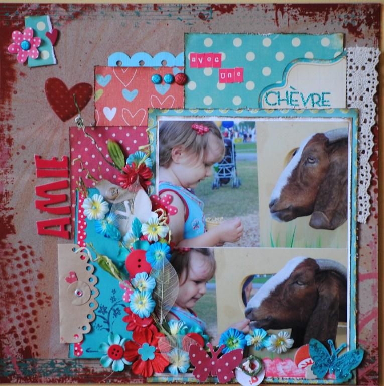 22-09: amie avec une chèvre Amie_a10