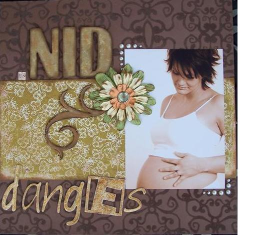 30 juillet: nid d'anges et dodo titi-maman Nid10