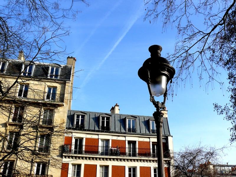 Un grand classique Montmartre P1010420