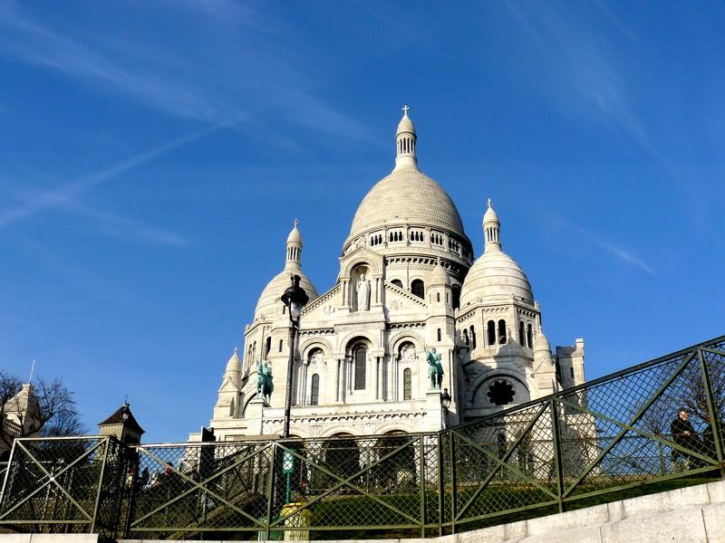 Un grand classique Montmartre P1010522